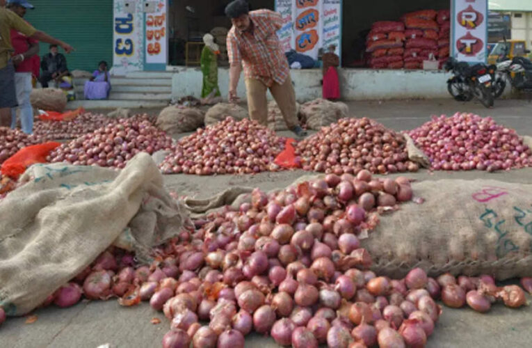 Surge in onion prices adds another layer of pain for consumers